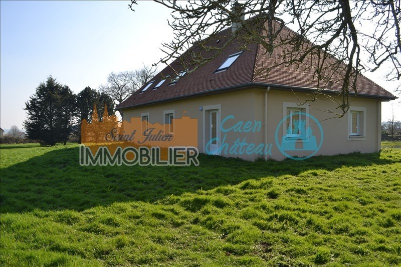 Vente maison / villa Sommervieu 370 200€ - Photo 2
