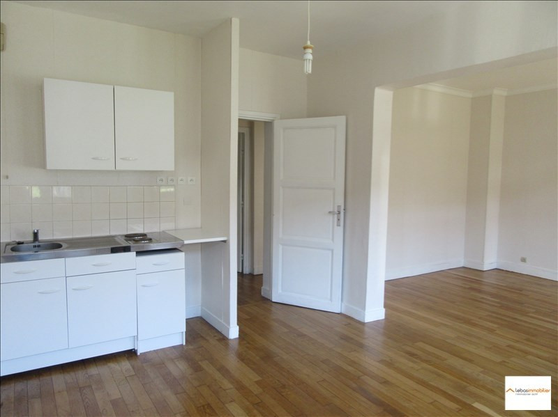 Location appartement Yvetot 511€ CC - Photo 2