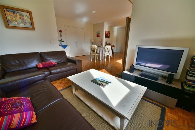 Vente appartement Puteaux 709 000€ - Photo 3