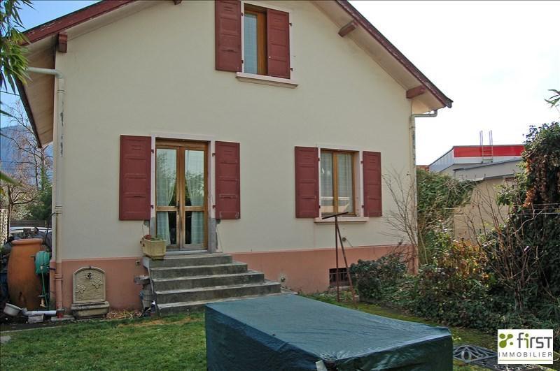 Immobile residenziali di prestigio casa Annecy 595000€ - Fotografia 1