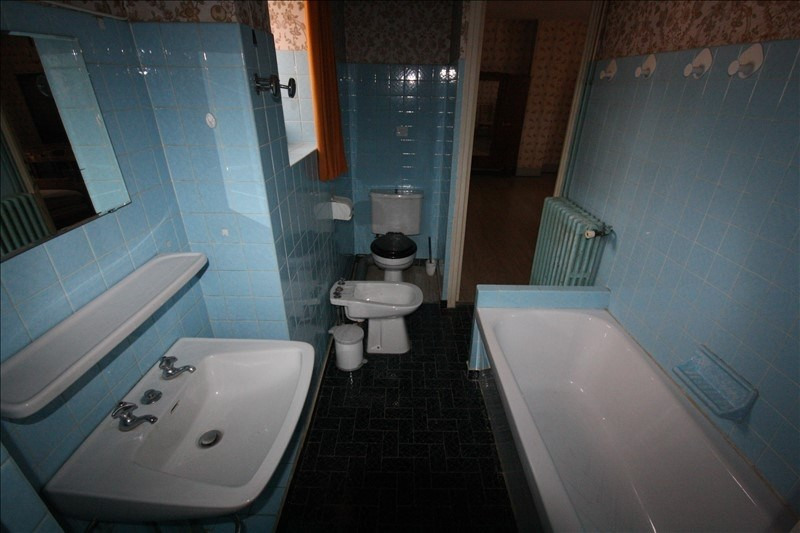 Vente maison / villa Guchen 230000€ - Photo 7