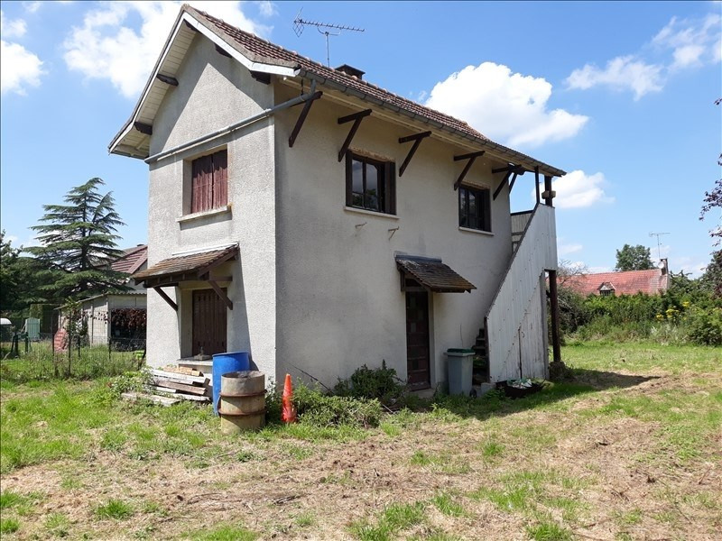 Sale house / villa St illiers le bois 142000€ - Picture 1