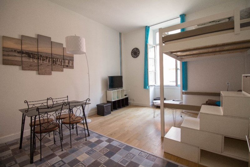 Vente appartement Nice 205 000€ - Photo 6