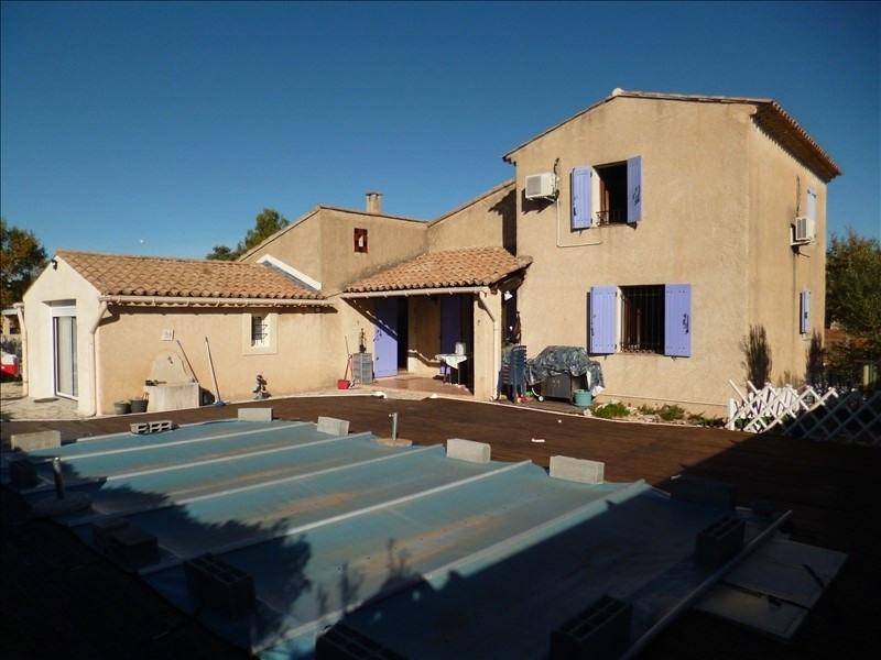 Vente maison / villa St didier 327000€ - Photo 11
