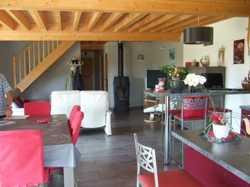 Sale house / villa St laurent sur mer 302 500€ - Picture 7