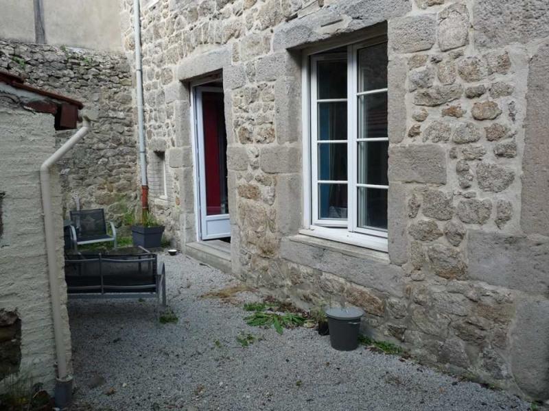Verkoop  appartement Saint-didier-en-velay 89000€ - Foto 2