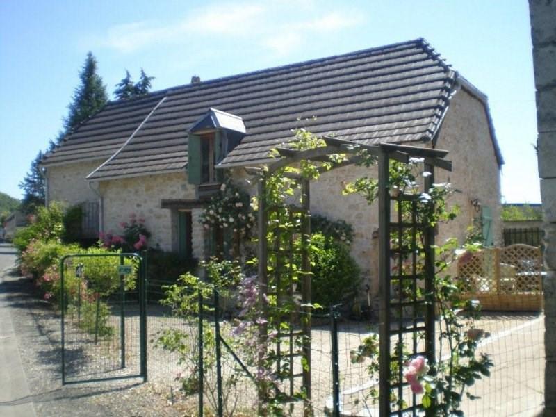Sale house / villa Le lardin st lazare 275000€ - Picture 5