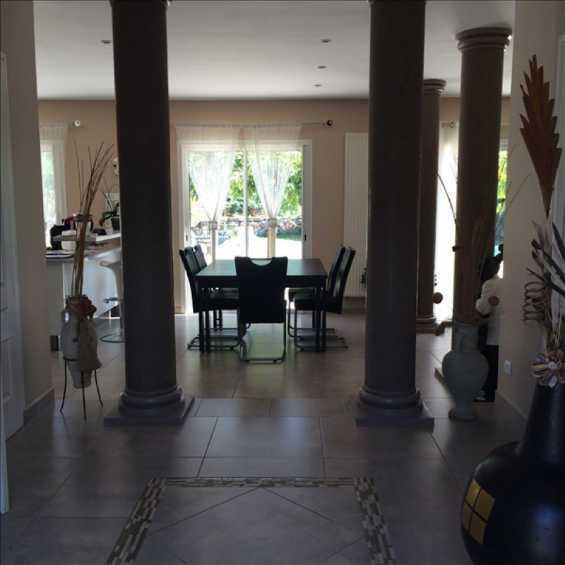 Deluxe sale house / villa Ste colombe 567 000€ - Picture 4