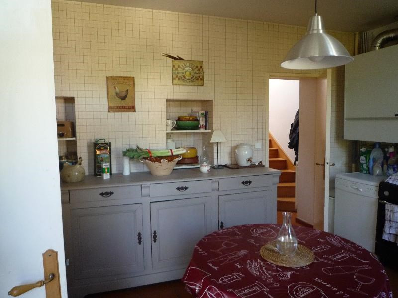 Affitto casa Sainte foy d'aigrefeuille 1030€ CC - Fotografia 5