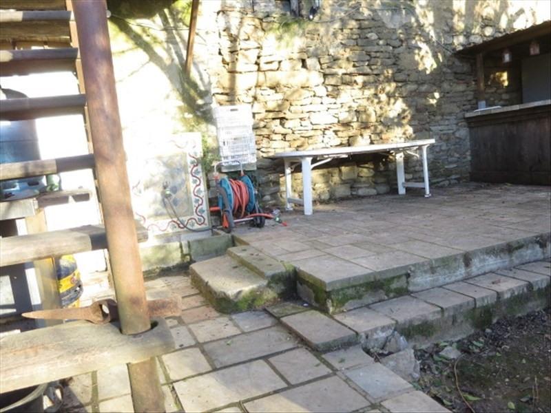 Sale house / villa Carcassonne 128000€ - Picture 3