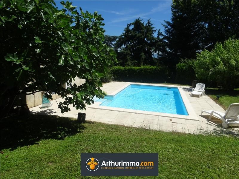 Sale house / villa Morestel 259 000€ - Picture 4