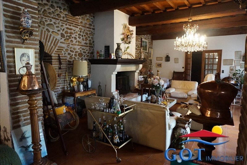 Venta  casa Bompas 335000€ - Fotografía 1