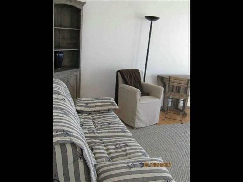 Vacation rental apartment Royan 594€ - Picture 8