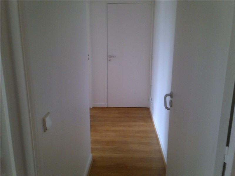 Location appartement Boulogne billancourt 1320€ CC - Photo 4