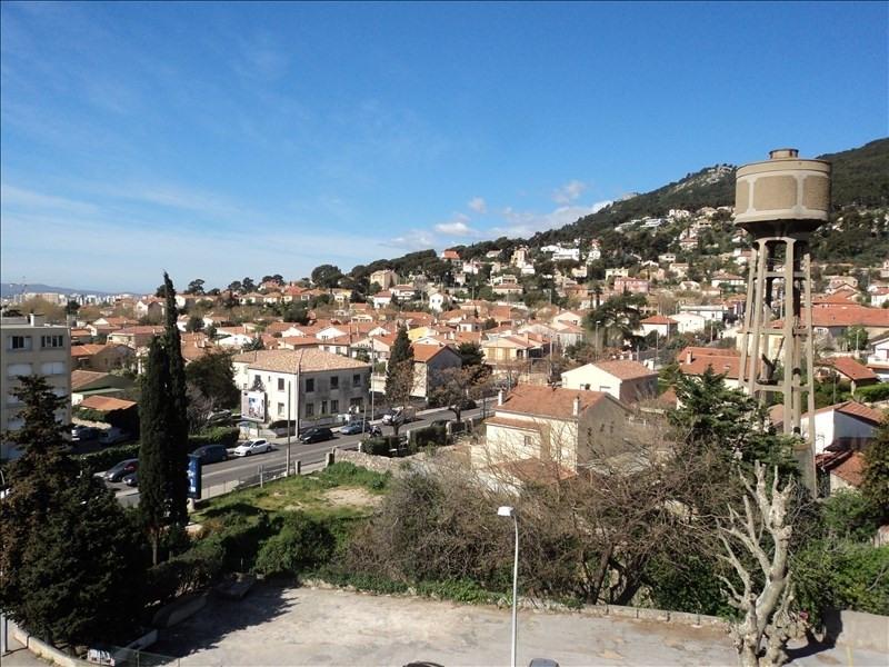Vente appartement Toulon 166000€ - Photo 2