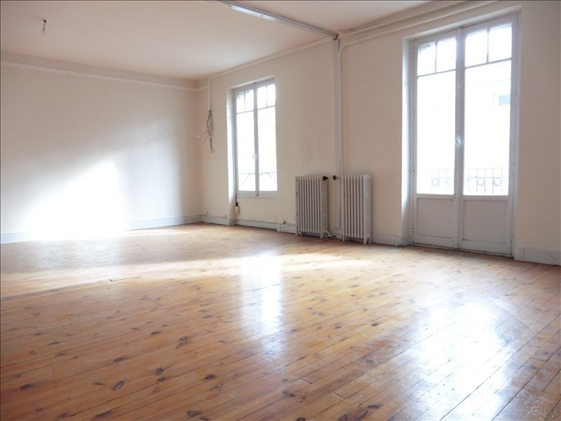 Sale apartment Le puy en velay 107000€ - Picture 5