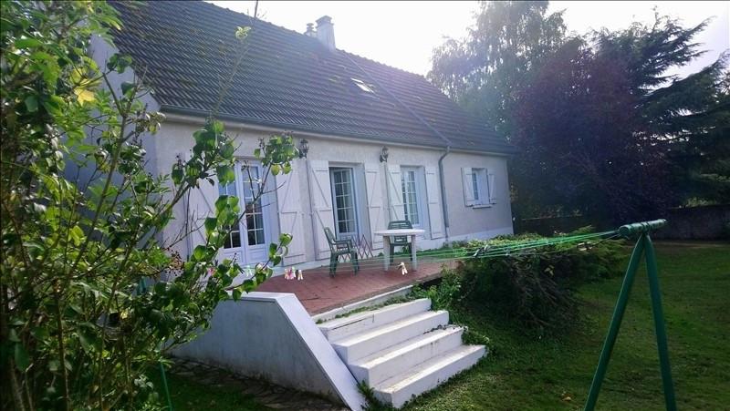 Verkoop  huis Villeneuve les sablons 282000€ - Foto 1