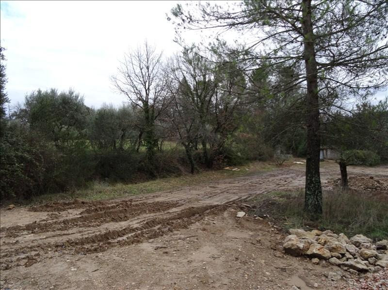 Vente terrain Barjols 93000€ - Photo 6