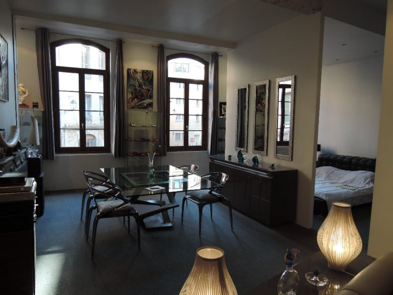 Sale apartment Toulouse 500 000€ - Picture 3