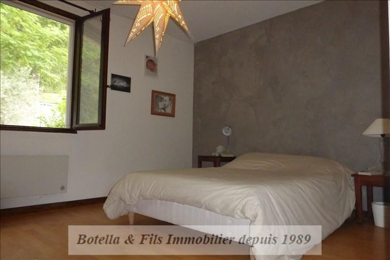 Vente maison / villa Goudargues 267500€ - Photo 7