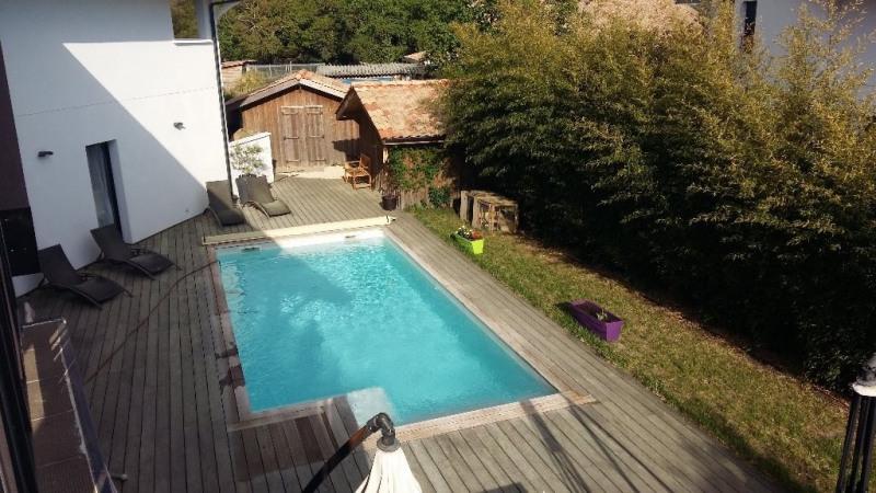Vente de prestige maison / villa Lege cap ferret 840000€ - Photo 2