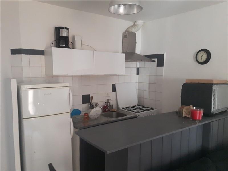 Vente appartement Signes 113000€ - Photo 2