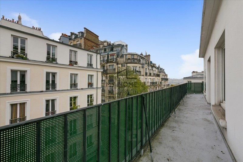 Sale apartment Paris 18ème 590 000€ - Picture 5