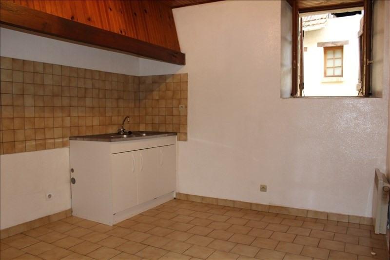 Rental house / villa Sury en vaux 457€ CC - Picture 4