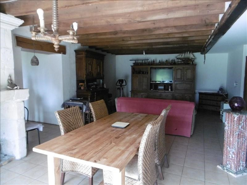 Vente maison / villa Montoire sur le loir 229000€ - Photo 5