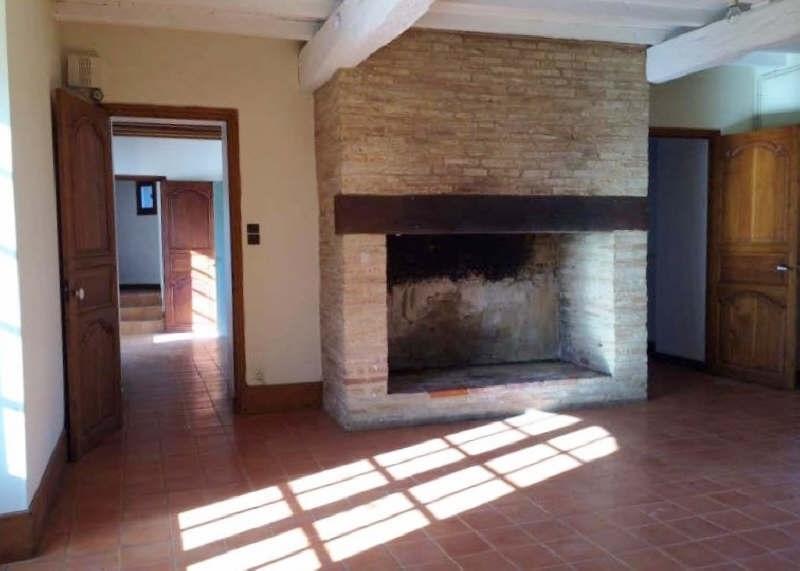 Location maison / villa Villefranche de lauragais 1004€ CC - Photo 4