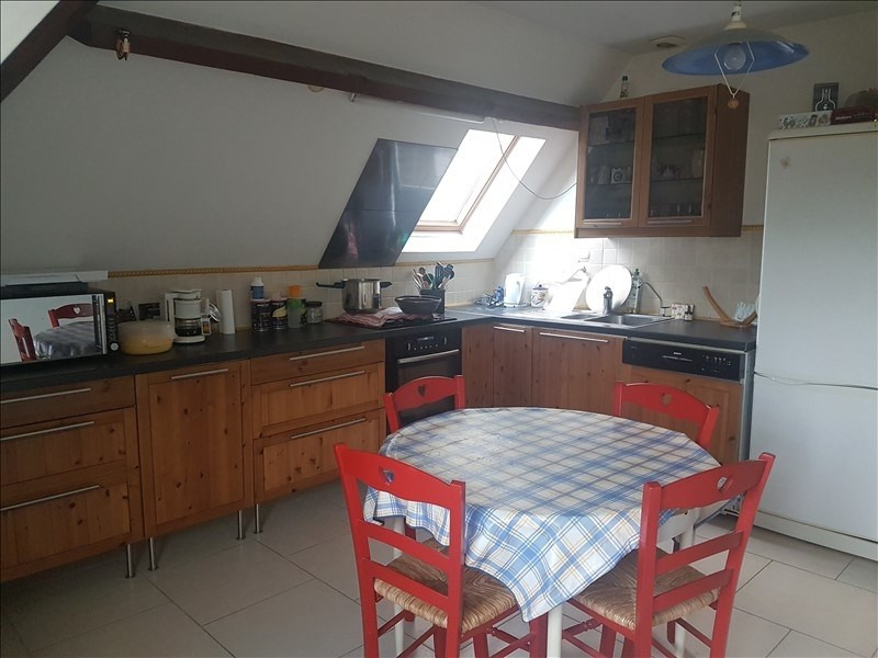 Sale apartment Le val st germain 240000€ - Picture 2