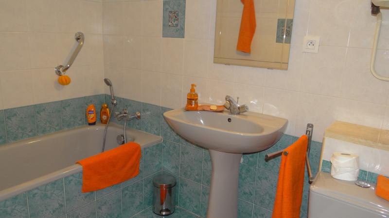 Vente appartement Cavalaire 128000€ - Photo 4