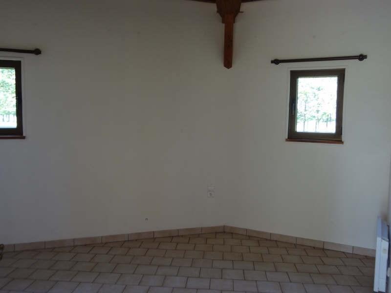 Location maison / villa Therouldeville 650€ CC - Photo 5