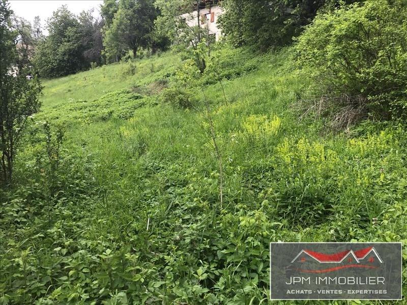 Venta  terreno Saint sigismond 129000€ - Fotografía 1