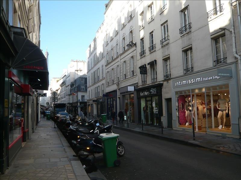Verkauf wohnung Paris 7ème 468000€ - Fotografie 2