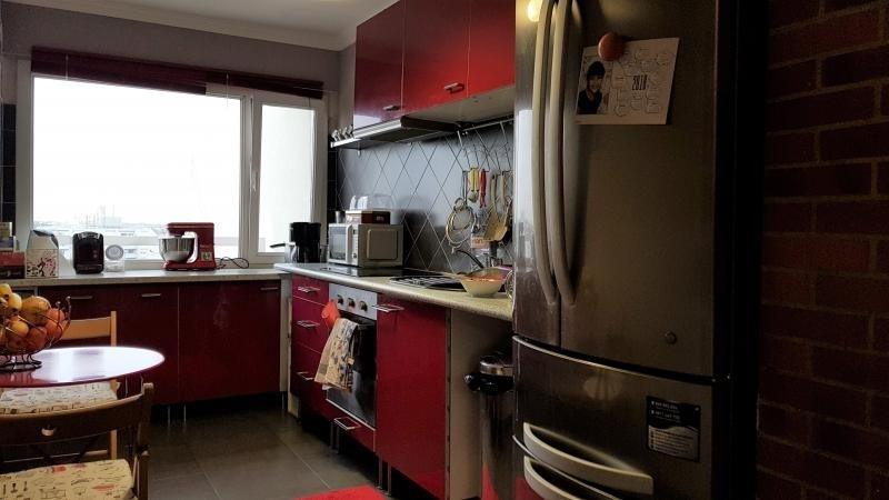 Vente appartement Noisy le grand 192000€ - Photo 2