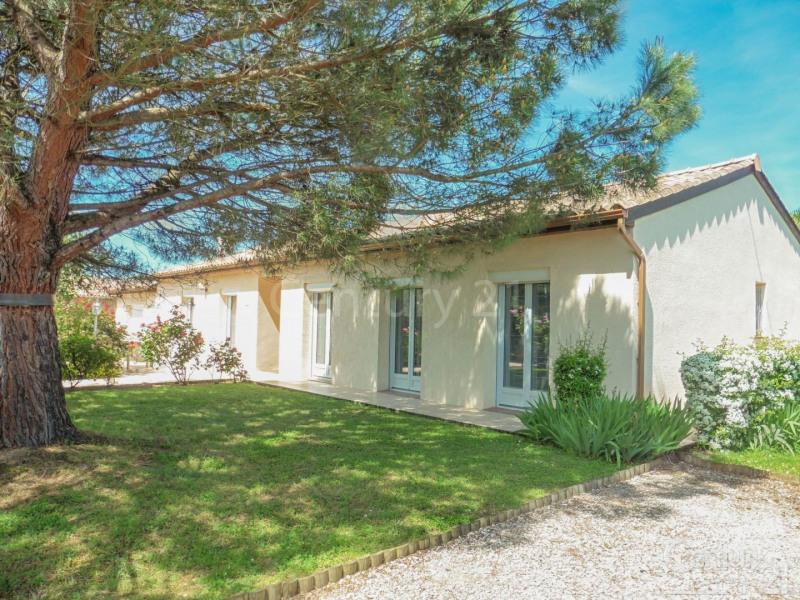 Vente maison / villa Fonsorbes 370000€ - Photo 1
