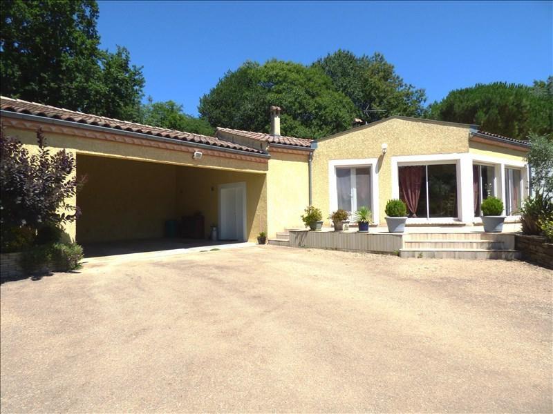 Vente maison / villa Environ de mazamet 250000€ - Photo 2