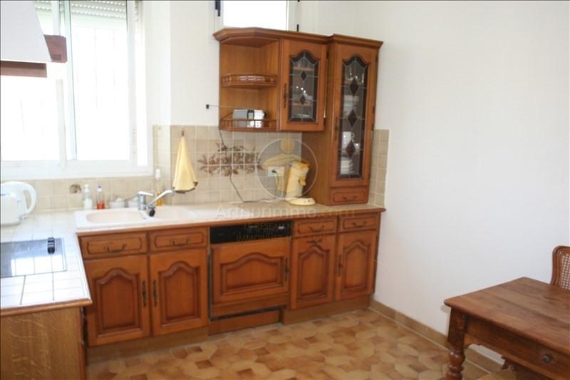 Sale apartment Sainte maxime 375000€ - Picture 4