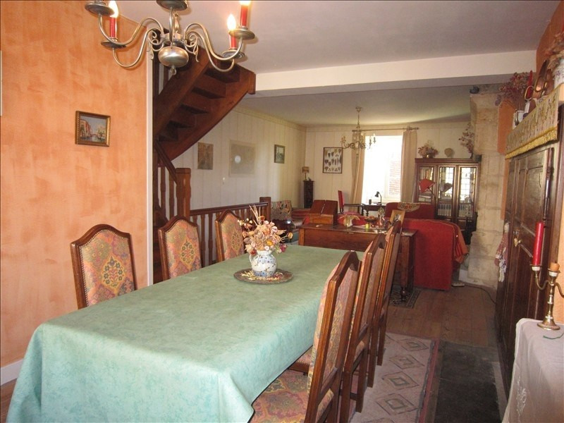 Vente maison / villa St cyprien 171200€ - Photo 4