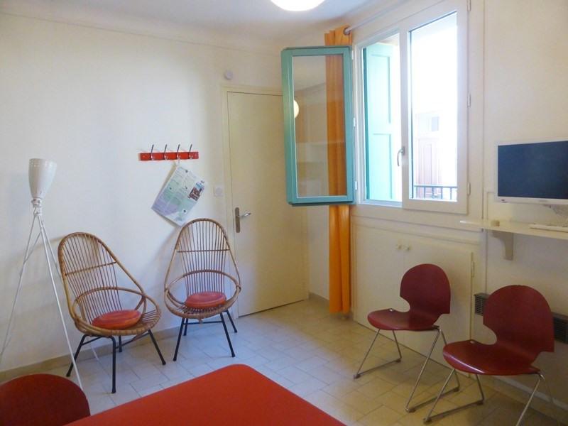 Location vacances appartement Collioure 262€ - Photo 2