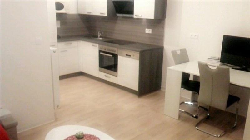 Vente appartement Vendenheim 132578€ - Photo 1