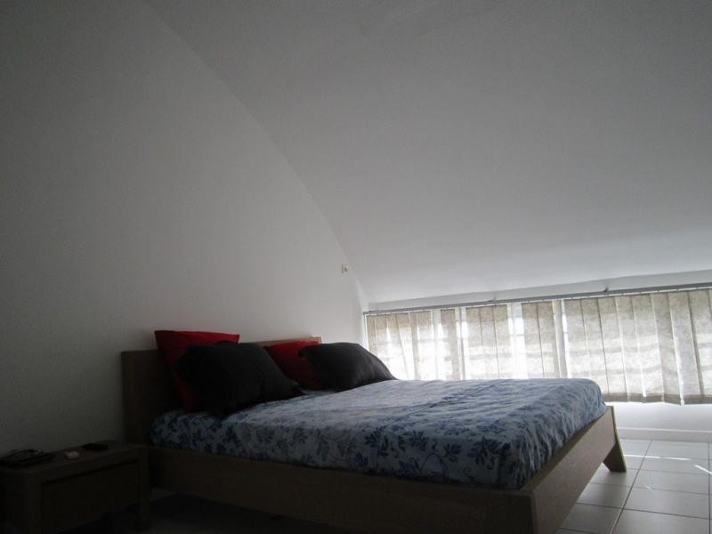 Vente appartement Basse terre 99000€ - Photo 1