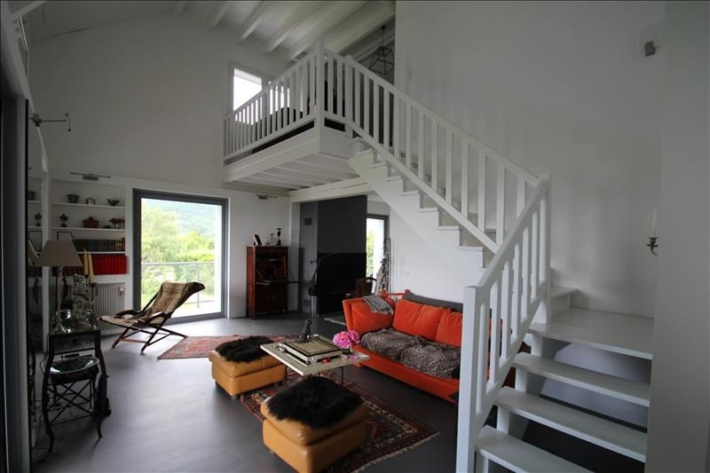 Sale house / villa St jean d arvey 420000€ - Picture 2