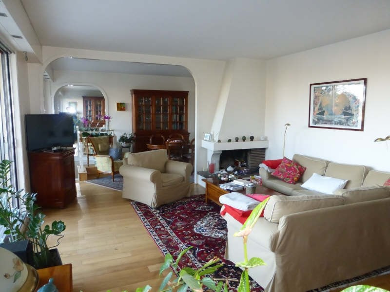 Vente appartement Montmorency 642 487€ - Photo 4
