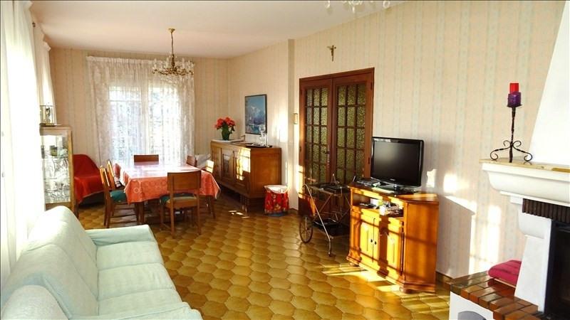 Vente maison / villa St martin le beau 252000€ - Photo 2