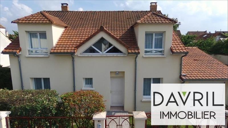 Vente de prestige maison / villa Conflans-ste-honorine 625000€ - Photo 2
