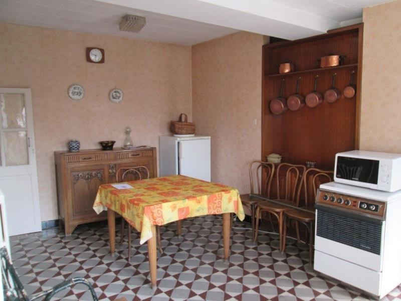 Sale house / villa Tournus 85 000€ - Picture 4