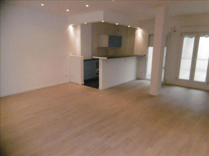 Deluxe sale apartment Charenton le pont 790000€ - Picture 3