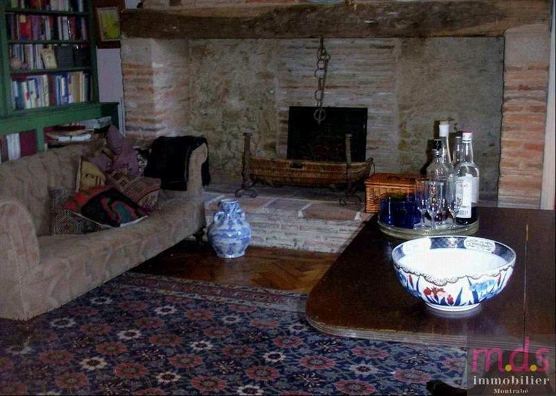 Deluxe sale house / villa Verfeil secteur 840000€ - Picture 8